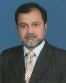 Khalid Malik - Urdu a English translator