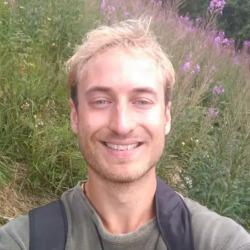 Marcus Bohman - sueco a inglés translator