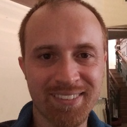 Guy Halperin - angielski > hebrajski translator