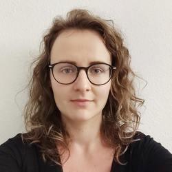 Aleksandra Grabowska - German a Polish translator