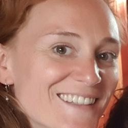Sandrine Weiand - French to Dutch translator