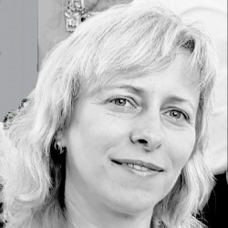 Victoria Batarchuk - inglés a ruso translator