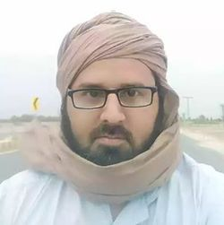Waqar Azeem - urdu a inglés translator