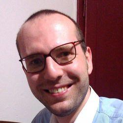 Nico Balzarin - Spanish to Italian translator