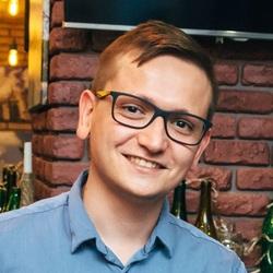 Igor Tereshchenko - angielski > rosyjski translator