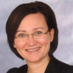 Galina Breuninger - Russian to German translator