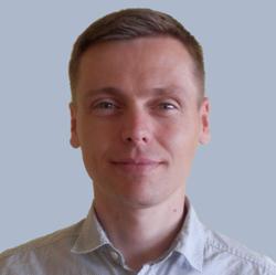Marek Jarolimek - inglés a eslovaco translator