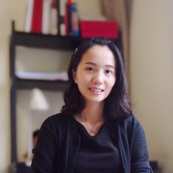 Yan Wu - inglés al chino translator