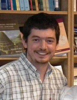 Gustavo Jonck - Spanish to Portuguese translator