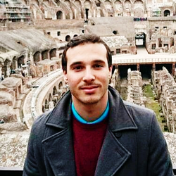 Valerio Gabrielli - español al italiano translator