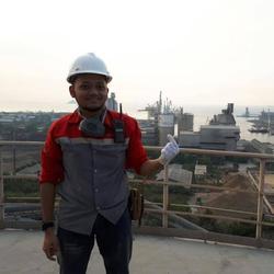 Rizqi Darmawan - angielski > indonezyjski translator
