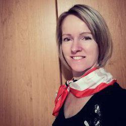 Dagmar Gregusova - inglés a eslovaco translator