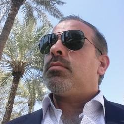 Ammar Mahmood - English to Arabic translator
