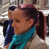 Antoaneta Zhekova - bułgarski > angielski translator