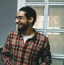 Hussam Atef - English to Arabic translator