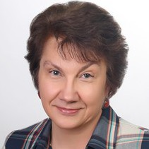 Elena Vvedenskaya - angielski > rosyjski translator
