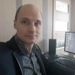 Vladimir Betov - English to Bulgarian translator