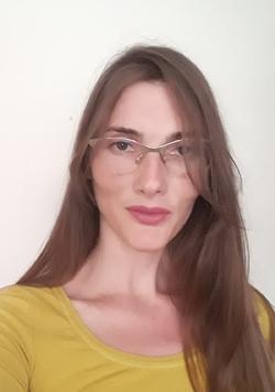 Marie Pribylova - inglés a checo translator