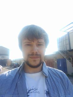 Ilya Sigaylyuk - angielski > rosyjski translator