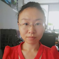 Jessie Cao - Chinese to English translator