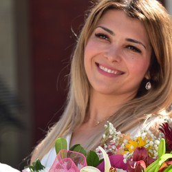 Victoria Gritsenko - rosyjski > grecki translator