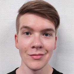 Miika Järvisaari - angielski > fiński translator