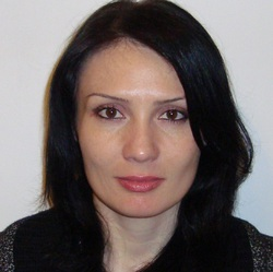 Dumitra Titorian - inglés a rumano translator