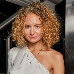 Ekaterina Fadeeva - angielski > rosyjski translator