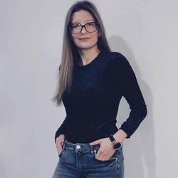 Nataly Aleksieva - angielski > bułgarski translator