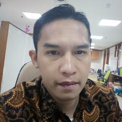 Ikbal Fitriawan - angielski > indonezyjski translator