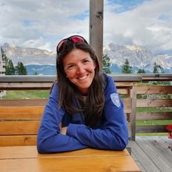 Anna Vecellio Del Monego - inglés a italiano translator