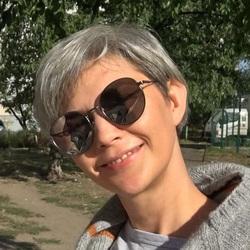 Kateryna Sysoyeva - włoski > rosyjski translator