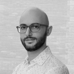 Basel Jbaily - English to Arabic translator
