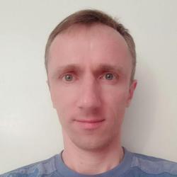 Igor Paraschenko - angielski > rosyjski translator