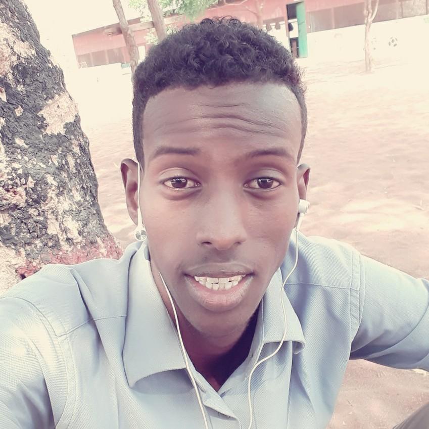 Abdirashid Osman