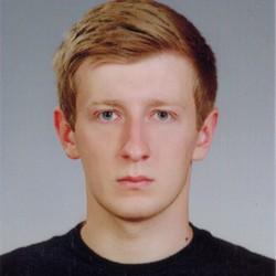 Dmytro Andrushko - rosyjski > ukraiński translator