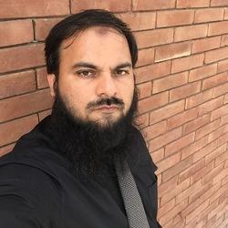 Muhammad Umer Sharif - urdu al inglés translator