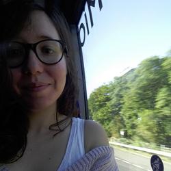 Kristina Ward - francuski > angielski translator