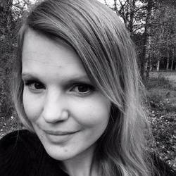Linnea Sandberg - inglés a sueco translator