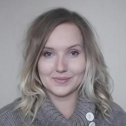 Kaisa Roberts - angielski > fiński translator