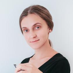Olga Gonchar - rosyjski > ukraiński translator