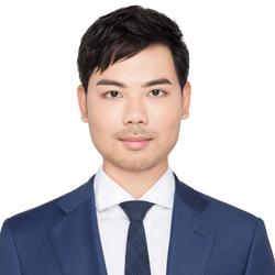 Yihao Yu - chino al español translator