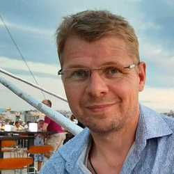 Steffen Beilich - English to German translator