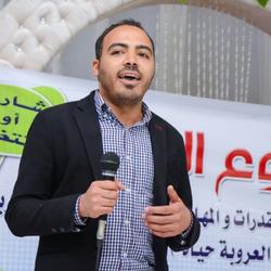 Mohamed Zanaty - inglés a árabe translator