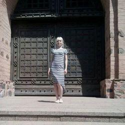 Анна Шпак - angielski > ukraiński translator