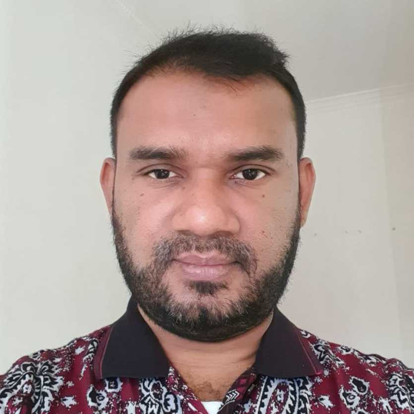 Mohammed Fahim - English a Tamil translator