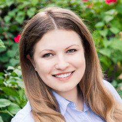 Dariia Moss - inglés a ucraniano translator