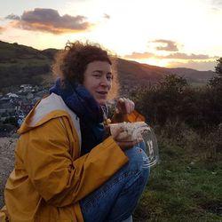 Sasha Lamsvelt - English to Dutch translator