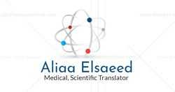 Aliaa El-saeed - English to Arabic translator