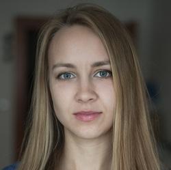 Hana Bielova - Spanish to Czech translator